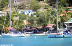 Admiralty Bay, Bequia, WI