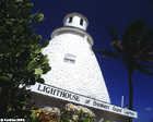 Lighthouse in the Cayman Islands, WI